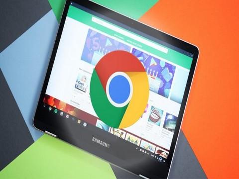 Chrome... SEKME TASARIMI YENİLENİYOR!..