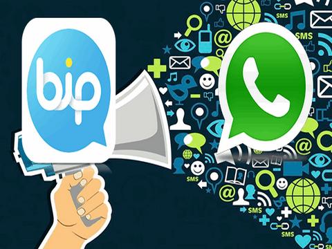 WhatsApp... YENİ ÖZELLİĞİNİ TURKCELL - BİP'TEN Mİ ALDI?..