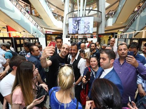 SADRİ ALIŞIK -  ÇOLPAN İLHAN'I ANMA SERGİSİ İSTANBULDA İLK DEFA!..