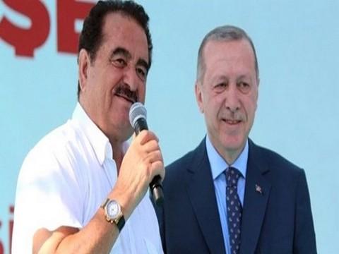 İbrahim Tatıses... NEDEN MİLLETVEKİLİ ADAYI OLMADIĞI ORTAYA ÇIKTI!..