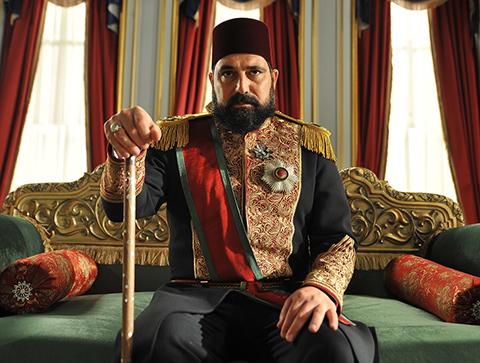 Payitaht Abdülhamid... ABDÜLHAMİD VE HANEDAN'A BÜYÜK SUİKAST TERTİBİ!
