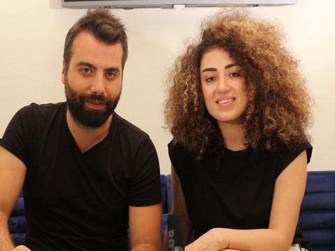 """Dilan Çıtak Tatlıses... 'SAÇLARIMA FÖN ÇEKEN ADAMIN BURNU KANADI""""!.."""