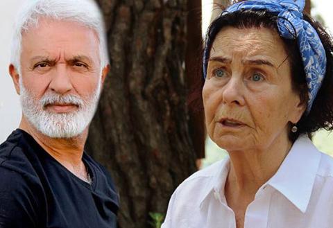 Fatma Girik... TALAT BULUT'A SAHİP ÇIKTI!