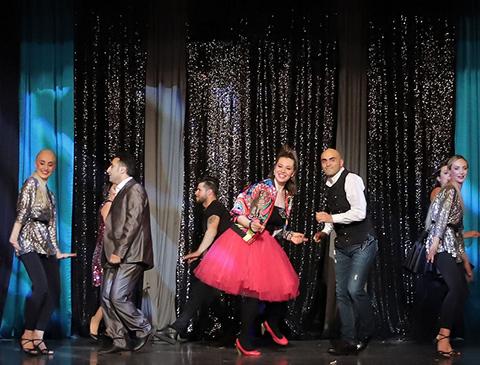 Güldür Güldür Show... SEZON FİNALİNDE MÜZİKAL KEYFİ!