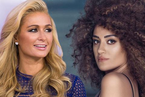 Paris Hilton... DİLAN ÇİTAK TATLISES'İN HAYRANI ÇIKTI!