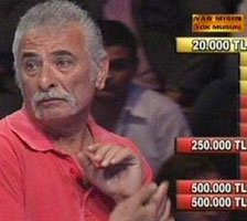 """""""Var mısın yok musun""""... BİR EŞ KURBANI DAHA...500 BİNİ KAÇIRDI!"""