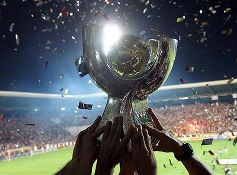 TFF Süper Kupa... HANGİ KANAL YAYINLIYOR?