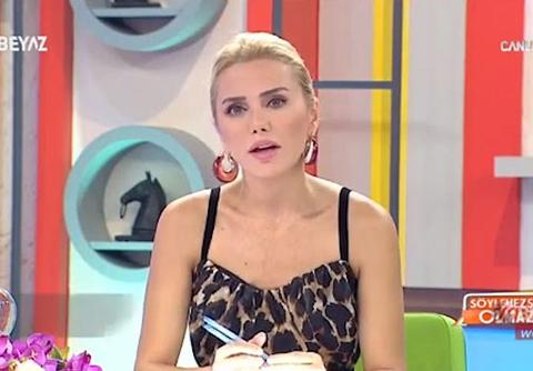Murat Başoğlu... STÜDYOYU BASTI, MASAYA 3 KURŞUN KOYDU!