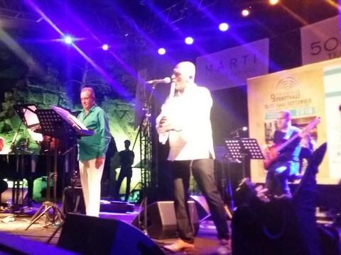 9. Phaselis Festivali... TANİNİ TRIO KONSERİ İLE START ALDI!..