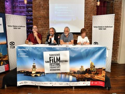 18.Frankfurt Türk Film Festivali... PROGRAMI BELLİ OLDU!..