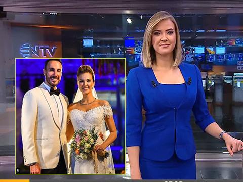 Simge Fıstıkoğlu Tavukçuoğlu... NTV İLE YOLLARI AYRILDI!
