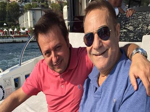 Ercan Avşar... HASTANE PARASI İÇİN SERAY SEVER'E YALANLAMA!