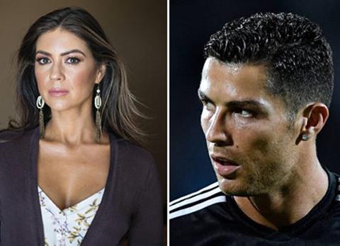 Cristiano Ronaldo... TECAVÜZÜ İTİRAF ETMİŞ!