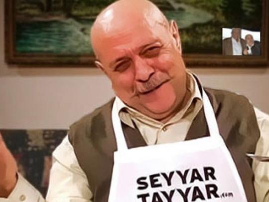 """Muhammed Emin Gümüşkaya... """"SEYYAR TAYYAR"""" YOĞUN BAKIMA KALDIRILDI"""