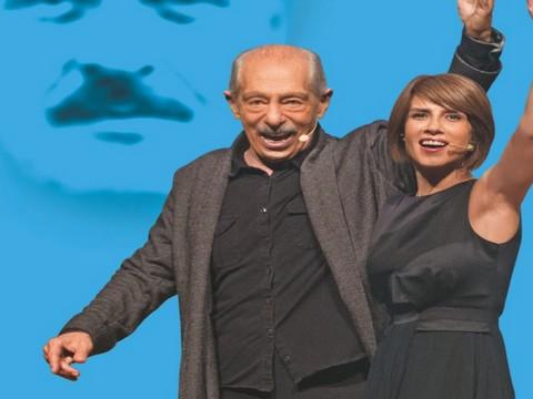 Genco Erkal / Yaşamaya Dair... BEŞİKTAŞ BELEDİYESİ KÜLTÜR SEZONUNU AÇIYOR!..