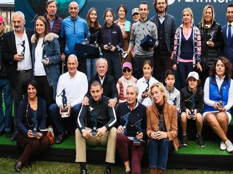 Golf Challenge... GOLF TUTKUNLARINI BİR ARAYA GETİRDİ!..