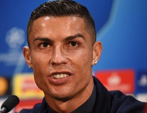Cristiano Ronaldo... TECAVÜZ İDDİALARINA NET CEVAP!