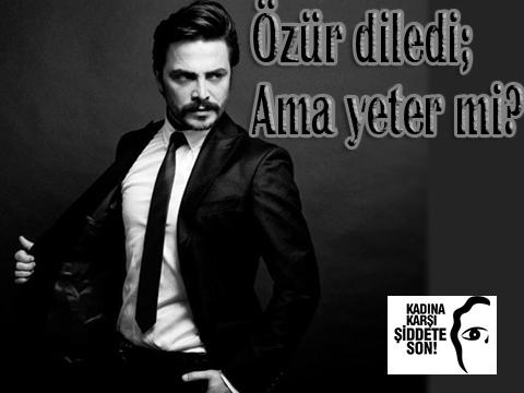 Ahmet Kural... BAŞTA SILA OLMAK ÜZERE TÜM KADINLARDAN ÖZÜR DİLERİM!