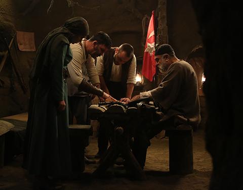 Mehmetçik Kutlu Zafer... ÜSKÜPLÜ ALİ KUT ŞEHRİNE GİREBİLECEK Mİ?