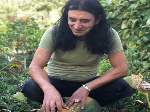 "Murat Kekilli... ""VENI VIDI VICI"" PAYLAŞIMI İLE ZİLE'YE SELAM!.."