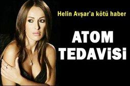 Flaş !.. / Helin Avşar... KANSER TEŞHİSİ KONULDU !..
