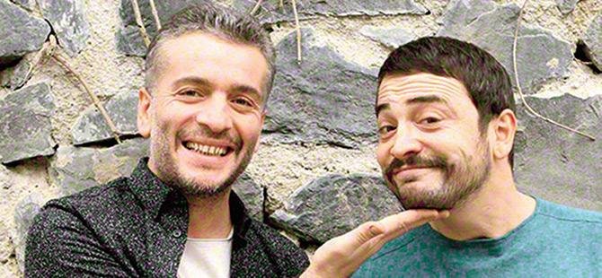 Ahmet Kural - Murat Cemcir... KADINA ŞİDDET İŞSİZ BIRAKTI!