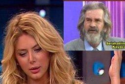 Selahattin Bekir Kayacı... AYSUN KAYACI VE NTV'YE TAZMİNAT DAVASI AÇTI!