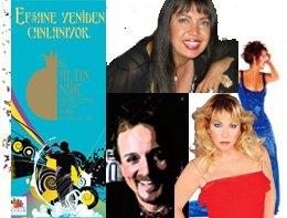 6. Kemer Altın Nar Festivali... EFSANE CANLANIYOR...
