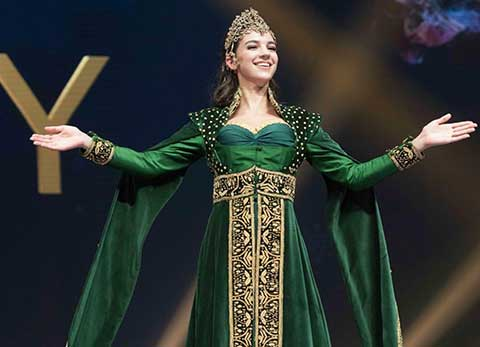 Tara Tara Madelein De Vries... TAYLAND'DA HÜRREM RÜZGARI  ESTİ!