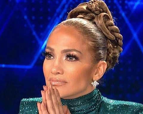 Jennifer Lopez... 6.5 MİLYON DOLARLIK DAVA!..