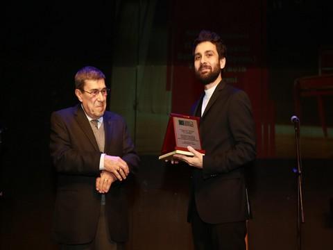 Ulusal Tiyatro Sahne Eseri Yarışması... ÖDÜLLER SAHİPLERİNİ BULDU!..