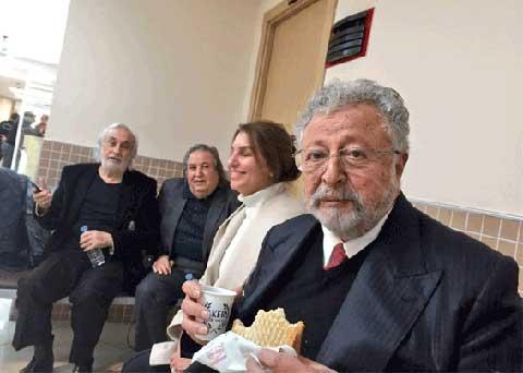 Metin Akpınar... 'ADLİ KONTROL KARARI'NDA YENİ GELİŞME!