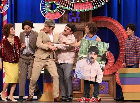 Güldür Güldür Show... YENİ YILA KAHKAHALARLA GİRİN!