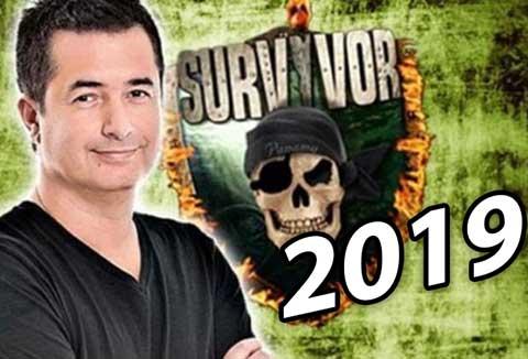Survivor 2019 Türkiye - Yunanistan... İŞTE TÜRK YARIŞMACILAR!