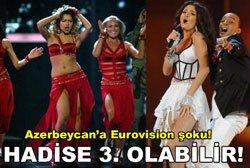 AZERBAYCAN DİSKALİFİYE OLABİLİR!