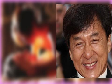 Jackie Chan... CİNSEL İLİŞKİ SAHNESİ BİR ÜLKEYİ AYAĞA KALDIRDI!..