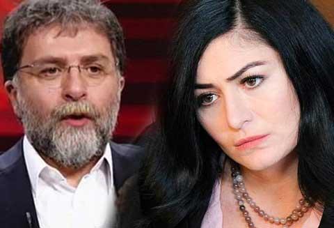 Ahmet Hakan... 'DENİZ ÇAKIR ERKAN PETEKKAYA'NIN KADIN VERSİYONU!'