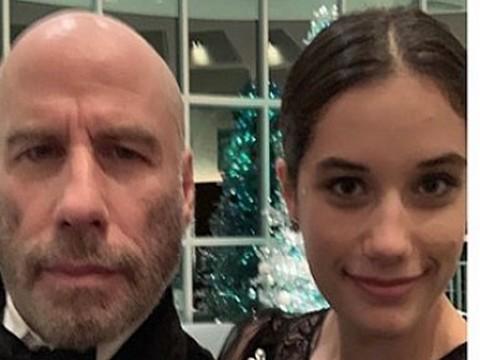 John Travolta...EFSANE YILDIZ, SON HALİ İLE ŞAŞIRTTI!..
