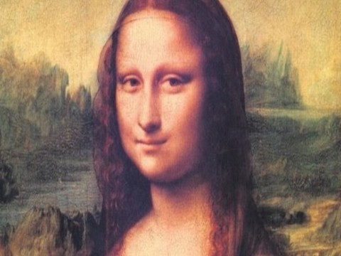 Mona Lisa... BAKIŞLARINDAKİ SIR NİHAYET ÇÖZÜLDÜ!..