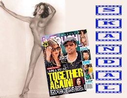 Brad Pitt-Jennifer Aniston... HOLLYWOOD'A DÜŞEN MÜTHİŞ BOMBA...