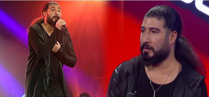 O Ses Türkiye Şampiyonu Ferhat Üngür... GÖZALTINA ALINDI!