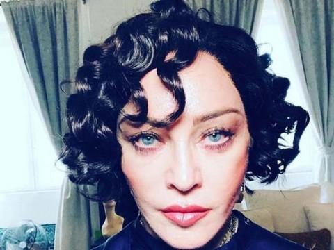Madonna... YENİ İMAJIYLA ŞAŞIRTTI!..