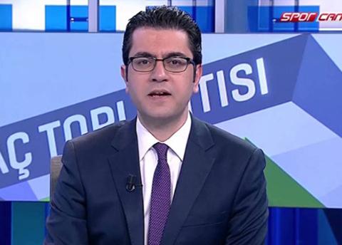 Emre Gönlüşen... SPOR SPİKERİNE KANSER TEŞHİSİ KONDU!