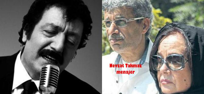 Muhterem Nur... MÜSLÜM GÜRSES'İN MENAJERİNE TEPKİ VERDİ.