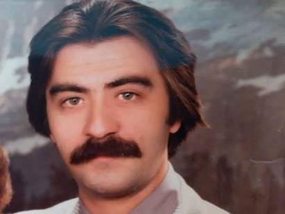 Murat Ataç... MEDYA DÜNYASININ ACI KAYBI!