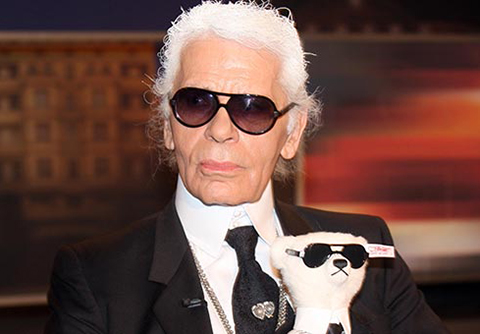 Karl Lagerfeld... SERVETİ HALA PAYLAŞTIRILMADI!