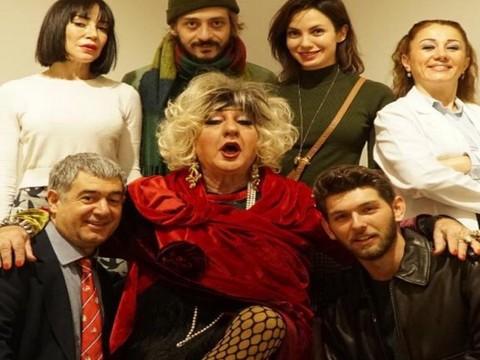 """Ali Poyrazoğlu... """"CHP'DE 6 OK MU KALMIŞ?"""".."""