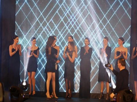 Konya Fashion Day... MODANIN KALBİ KONYA'DA ATTI!..