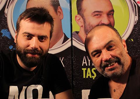 Ayhan Taş... 'EVLADIM BİR KÜFÜR ETSENE!'