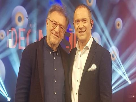 Sümer Ezgü... TRT'YE GERİ DÖNDÜ!..